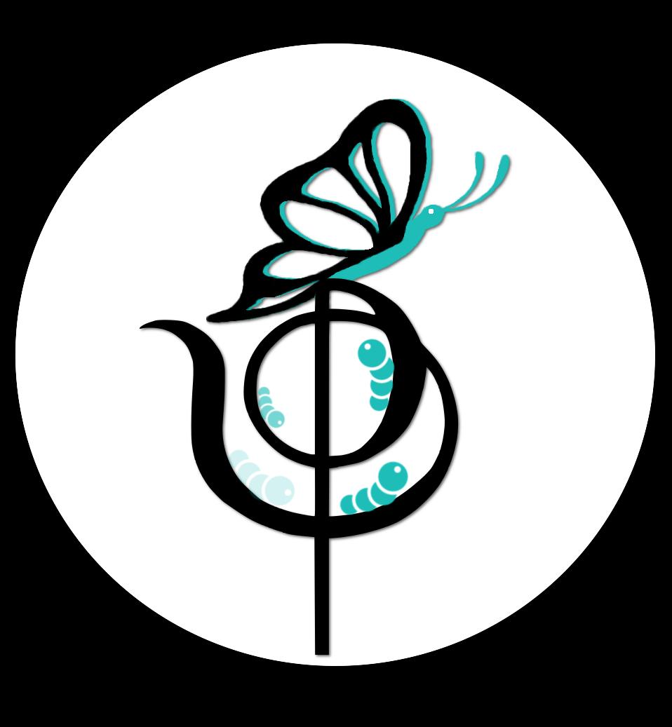 Psicologa Roma Alimentazione DSA - Logo